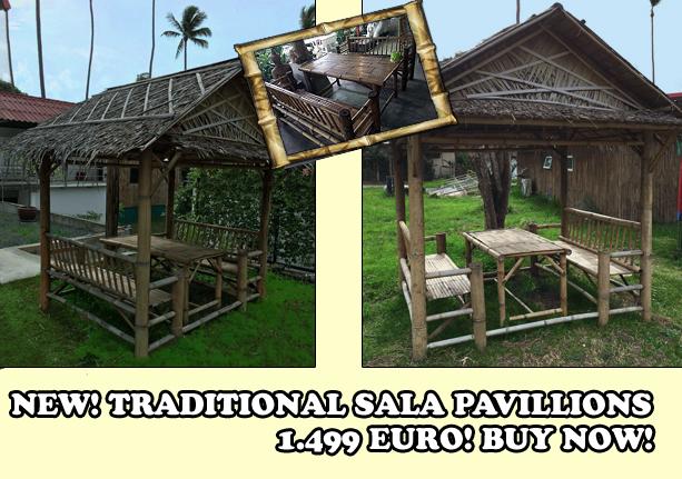 Sala Pavilions