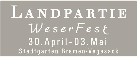 Landparte Weserfest